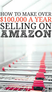How To Work From Home Selling On Amazon Fba Amazon Fba Business