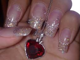 Picture 4 of 5 - Acrylic Nails Ideas - Photo Gallery   2016 Latest ...