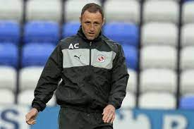 Reading FC assistant manager Andy Crosby is aiming for for a fifth  promotion in six seasons - Berkshire Live