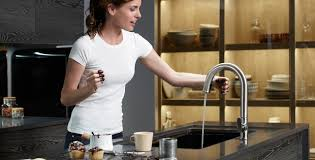 Moen Touchless Kitchen Faucet Kitchen Moen Touch Faucet Touchless Kitchen Faucet Hands Free