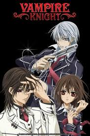 And perhaps after watching some of the vampire anime series, you might be inspired to dress up as a vampire for the season! Vampire Knight Anime Recommendations Anime Planet