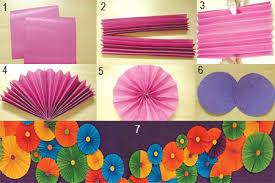 Chart Paper Decoration Arte Inspire