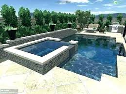 Square Swimming Pool Designs Best Inspiration Ideas