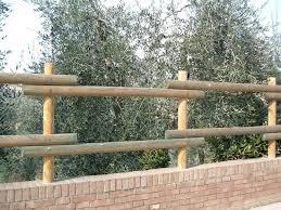 Costruire Portagioie Di Legno : Staccionate in legno fai da te recinzioni