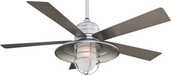 modern outdoor fan with light and linkedlife com ceiling floor patio white blacks home design fans