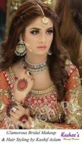 latest bridal makeup by kashee s latest bridal makeup by kashee s