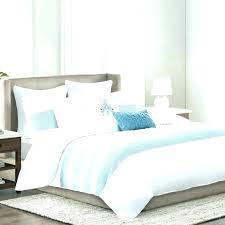 blue grey bedding light gray bedding bedding bed liner white comforter with black trim bed sets