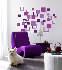 product reviews on peel and stick wall art for dorms with purple square pattern wall art peel n stick must have items for