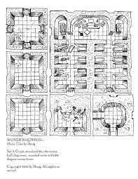 Graph Paper Dungeon Under Fontanacountryinn Com