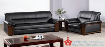 office settee. Office Couch And Chairs. Sofa Furniture. Appealing Furniture Design Black Leather Set Settee