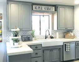 gray kitchen cabinets light grey cute with white granite countertops dark ligh