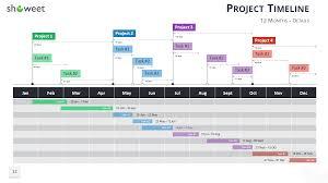 Career Timeline Template Simple Timeline Template Basic Timeline Template Simple Project 11