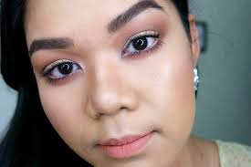 simple makeup tutorial easy daytime glam makeup tutorial acne if you feel like going the extra