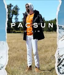 Mens Fit Guide Pacsun