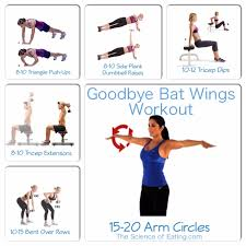 awesome arm workout