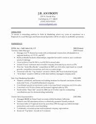Marketing Specialist Sample Resume Cover Letter Marketing Specialist Sample Resume Internship Samples 16