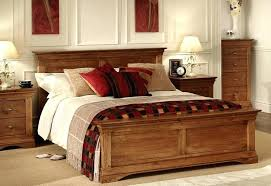 wooden king size bed – my-family-home.info
