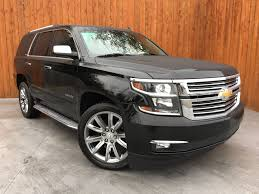 Used Chevrolet Tahoe For Sale Albany, GA - CarGurus