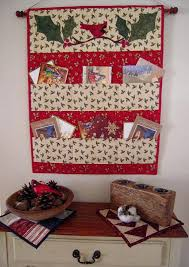 Discover 7 Creative Ways To Hang A Quilt On The Wall Courtesy Of ... & Christmas Wall Hanging Wall Hanging Quilts By Sewsouthernquilts Best Way To  Hang A Baby Quilt On Adamdwight.com