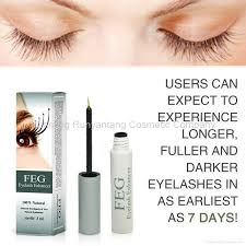 oem private label cosmetic manufacture eyelash growth serum