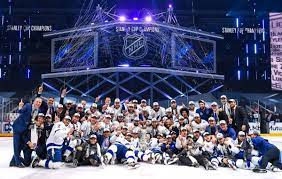 """Tampa Bay Lightning on Twitter: """"Your ..."""