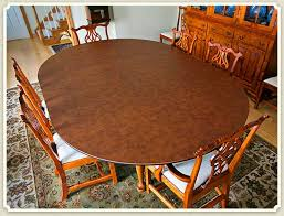 custom table pads for dining room tables. Creative Custom Table Pads For Dining Room Tables Decoration Ideas Collection Lovely In O
