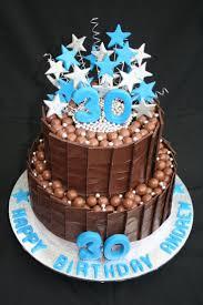 guy birthday cakes