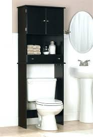 Over The Toilet Shelf Over Toilet Cabinets Brilliant Bathroom