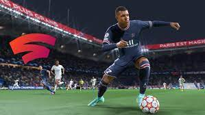 FIFA 22 Stadia release date will be same as other consoles - 9to5Google