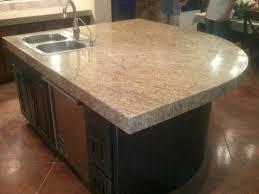 Granite Overlay For Kitchen Counters Granite Countertop Overlays