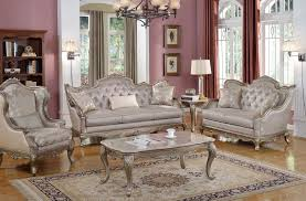 traditional furniture living room. delighful traditional elegant traditional antique style sofa loveseat formal living room  furniture inside