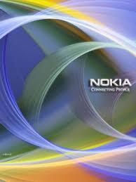 nokia logo blue wallpaper. download nokia blue 240 x 320 wallpapers - 3210192 wallpaper   mobile9 logo wallpaper
