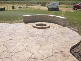 backyard stamped concrete ideas lovely backyard stamped concrete in backyard stamped concrete patio ideas ifso2016 com stamped concrete patio designs