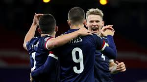 Mctominay was born in england, but has scottish ancestry. Scott Mctominay Reveals Relief After Shoot Out Provides A Happy Ending For Scots Bt Sport