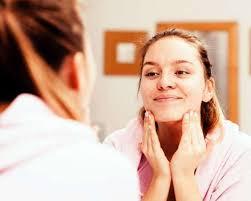Homemade Natural Face Scrubs for