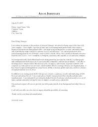 Cover Letter Creator Best Cover Letter For Automotive Industry Resume Cover Letter Automotive