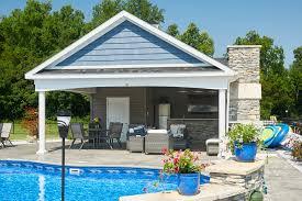 pool house. 20\u0027 X 24\u0027 Avalon Pool House With A Frame Roof