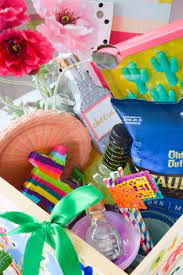 Cinco de Mayo Party Box