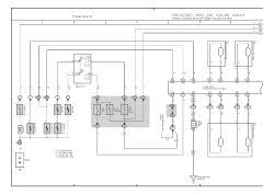 repair guides overall electrical wiring diagram 2006 overall overall electrical wiring diagram 2006 1