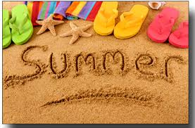 Image result for summer images for children