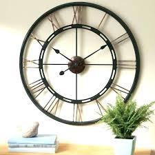 36 wall clock wall clock wall clocks wall clocks inch wall clock large black wall clock 36 wall clock inch