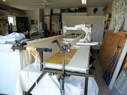 APQS Ultimate 1 - Long Arm Quilting machine 14ft for Sale - For ... & post-9987-0-72750900-1372548960_thumb.jpg Adamdwight.com