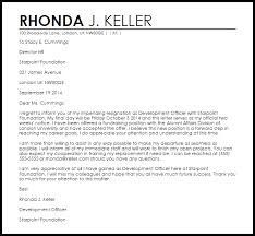 appreciative resignation letter   resignation letters   livecareerappreciative resignation letter sample