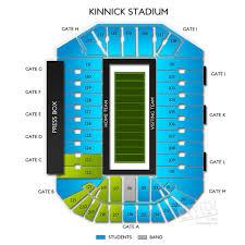 58 Actual Kinnick Stadium Seating View
