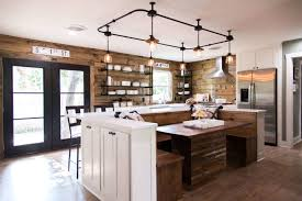 kitchen nook lighting. Kitchen Nook Lighting Trends Including Breakfast Is Built Into The Center Island Beneath Custom Images