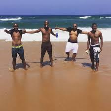 I need <b>summer</b> back, sizoveza ama6 pack... - Akhumzi '<b>AKZ</b>' Jezile ...