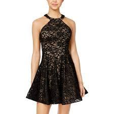 B Darlin Dress Size Chart Amazon Com B Darlin Womens Juniors Clubwear Night Out