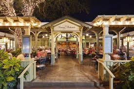 The best outdoor dining restaurants in america according to opentable tommy bahamas naples fl
