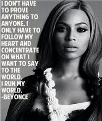 Beyonce Quotes About Beauty Best of BeyDey 24 Inspirational Quotes By Queen Beyonce Pinterest