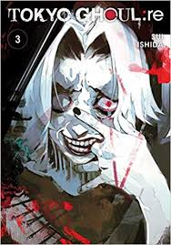 3 book at low s in india tokyo ghoul re vol 3 reviews ratings amazon in